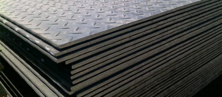 Лист рифлёный 8х1500х6000 ст.3сп/пс, фото 2
