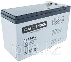 Аккумуляторная батарея Challenger  AS12-9 (AGM)