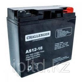 Аккумуляторная батарея Challenger  AS12-26 (AGM)