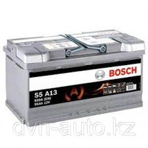 Аккумулятор BOSCH 95 Ah  0092S40280    AGM  S5 A130