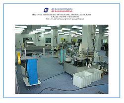 Линии по производству медицинских шприцов и игл, фото 2