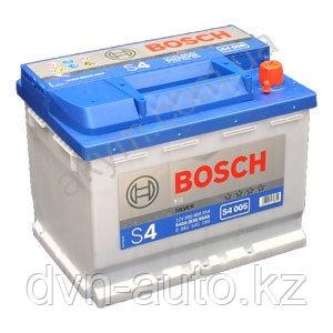 Аккумулятор BOSCH Silver 60 Ah 0092S40050
