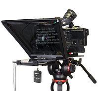 Datavideo TP-650 телесуфлёр, фото 1