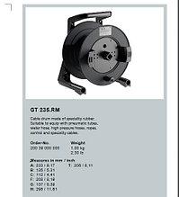 SCHILL GT235.RM катушка кабельная