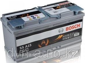 Аккумулятор BOSCH Silver 100 Ah 0092S50130