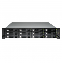 Система хранения данных QNAP TVS-1271U-RP-i3-8G