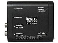 Converter SDI, HDMI, Analog