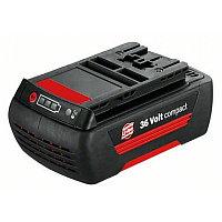 BOSCH Аккумулятор литий-ионный 36V-1,3Ah 2607336002