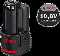BOSCH Акк. батареи Li Ion 1600Z0002W