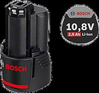 BOSCH Акк. батареи Li Ion 1600A004ZL