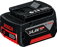 BOSCH Акк. батареи Li Ion 1600Z00033