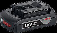 BOSCH Акк. батареи Li Ion 1600Z00035
