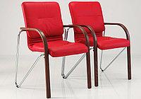 Кресло SALSA ULTRA Chrome, фото 1