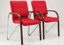 Кресло SALSA ULTRA Chrome