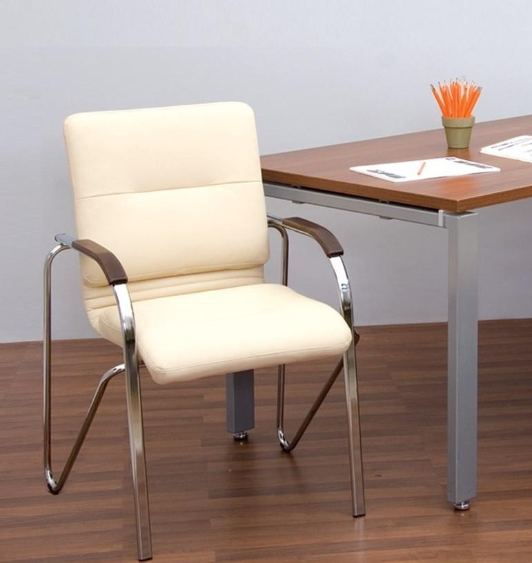 Кресло SAMBA ULTRA Chrome