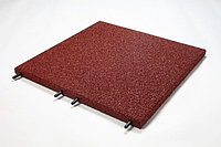 Резиновая плитка (напольное покрытие)