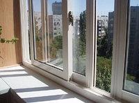 Раздвижные окна, двери