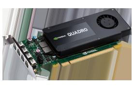 Видеокарта NVIDIA PNY Quadro K1200 4GB GDDR5 PCIe 2.0