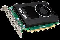 Видеокарта NVIDIA PNY Quadro M2000 4GB GDDR5 PCIe 2.0