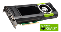 Видеокарта NVIDIA PNY Quadro M6000 24GB GDDR5 PCIe 3.0