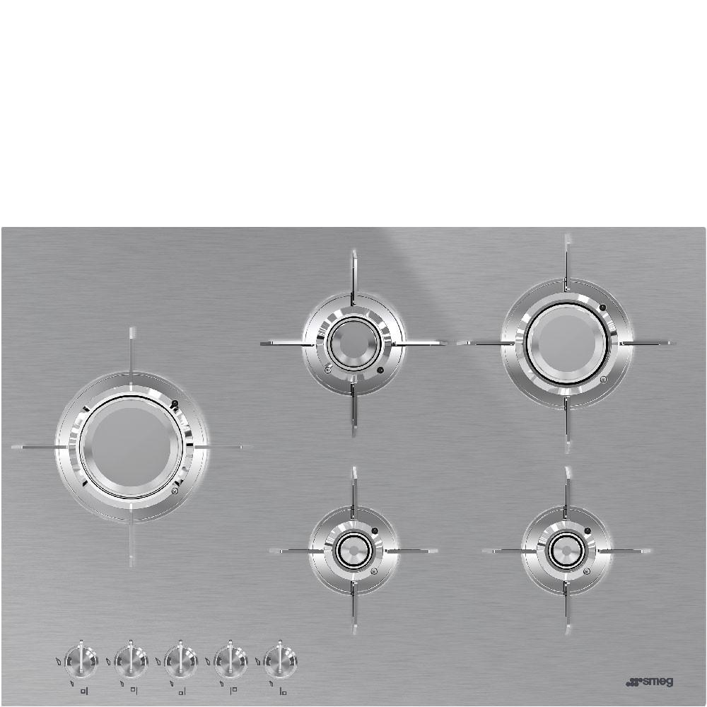 Встраиваемая варочная поверхность Smeg PXL675L