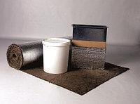 Огнезащита базальтовая бос pro-мбор-10-1ф - армированная фольга, фото 1