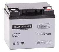 Аккумуляторная батарея Challenger A12-48 (AGM)