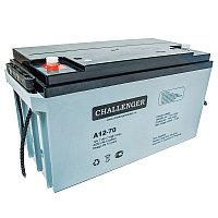 Аккумуляторная батарея challenger a12-70 (AGM)