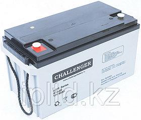 Аккумуляторная батарея challenger a12-80 (AGM)