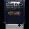 Электрокаменка из нержавейки для сауны «FAVER» ЭКМ-8 кВт