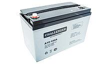 Аккумуляторная батарея challenger a12-100 (AGM)