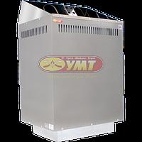 Крашенная электрическая печь ЭКМ-18