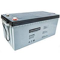 Аккумуляторная батарея Challenger A12-200 (AGM)