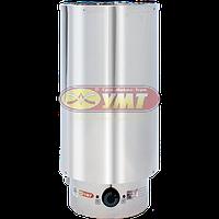 Электрокаменка для бани и сауны  ЭКМ-3 ( нержавейка )
