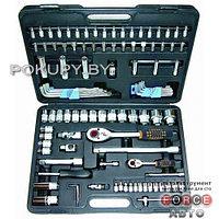 41081 FORCE Набор инструмента 108 предметов 1/2 дюйма & 1/4 дюйма
