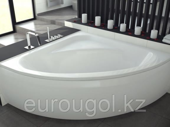 Ванна угловая Besco Luksja 148×148 см