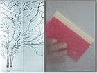 Пленка для матирования стекла  (3502), фото 2