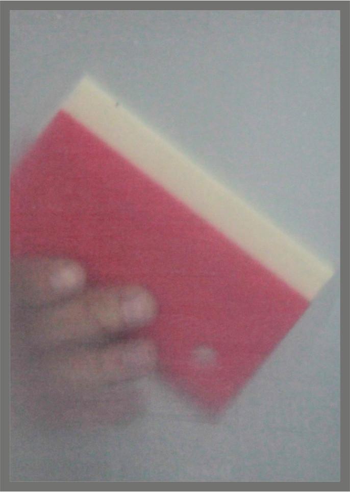 Пленка для матирования стекла  (3502)