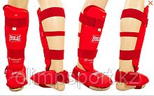 Защита голени с футами