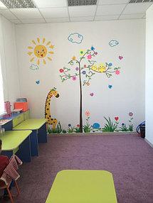 Детский центр 9