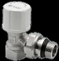 Клапан термостатический прямой 1/2 Luxor