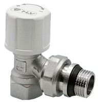 Клапан термостатический угл. 1/2 ICMA