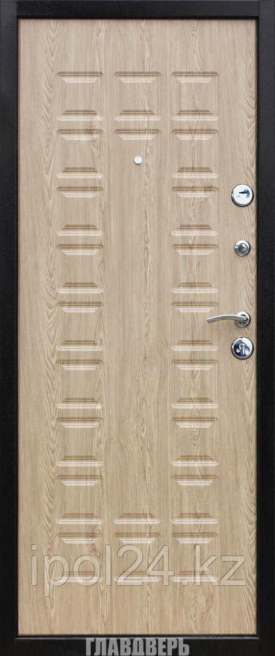 Дверь металлическая Йошкар Ель Карпатская