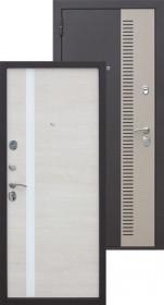 Дверь металлическая Status-1 Эшвайт