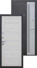 Дверь металлическая Status-5 Эшвайт