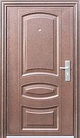 Дверь металлическая Mini ( 860,960*1800; 860,960*1900, 860, 960*1950)