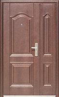 Дверь металлическая К600 1200*2050