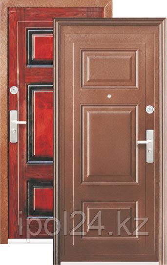 Дверь металлаллическая K531 (960R)