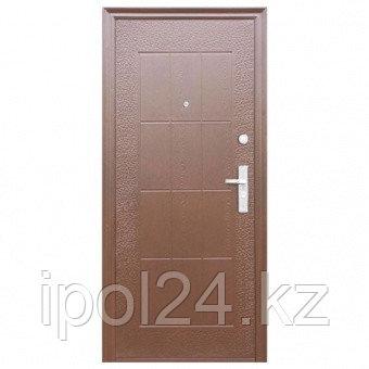Дверь входная металлаллическая E50M (960L) ФВ