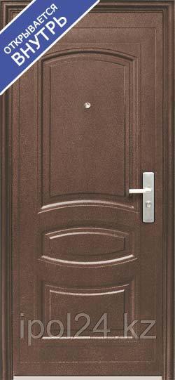 Дверь металлаллическая K503 (960R)